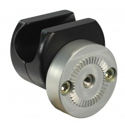 """LM 1"""" / 25mm Flat-Topped Side Mount Inner Piece"""