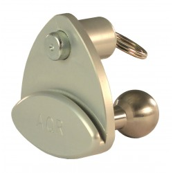 """LM Quick-Release Base with 7/8"""" Ball"""