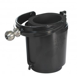 """LM RAM Cup Holder with 3/4"""" Ball"""