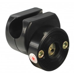 """7/8"""" Flat-Topped Side Mount Inner Piece"""