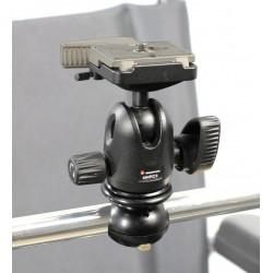 Mini Ball Head Camera Quick-Release for S-Series