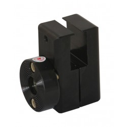 35mm x 20mm Rectangular Frame Clamp Inner Piece