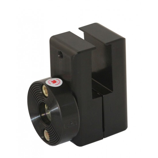 40mm x 20mm Rectangular Frame Clamp Inner Piece