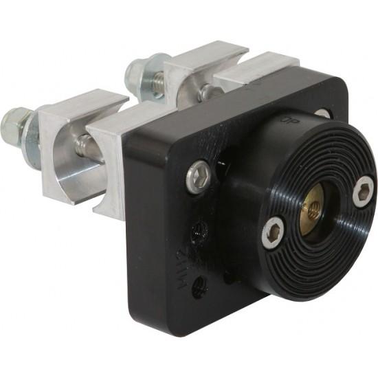 Multi-Hole Small Round Tube Adaptor