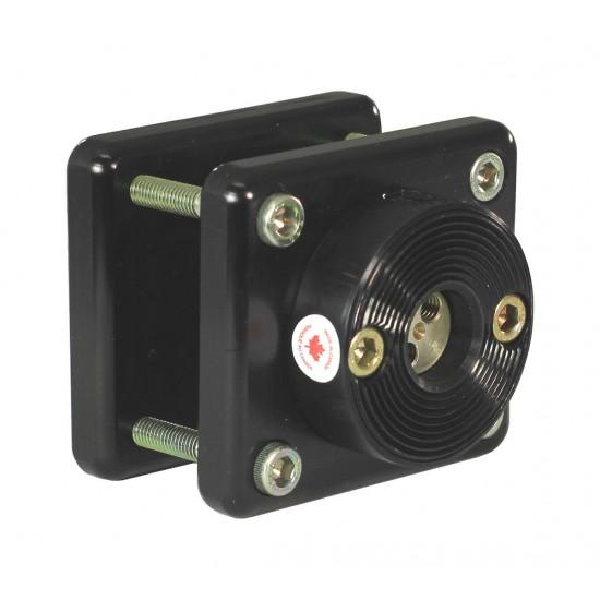 20mm - 40mm Rectangular Frame Clamp Inner Piece