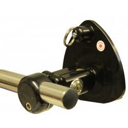 Large Articulating Quick-Release Base (no handles)