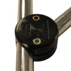 135 degree Tube Connector