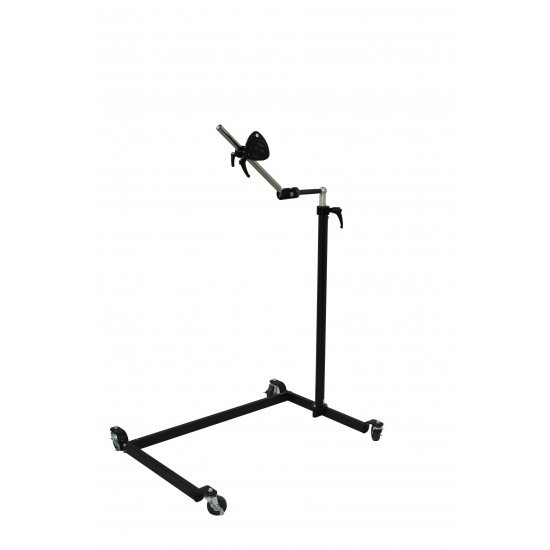 Articulating Rolling Mount
