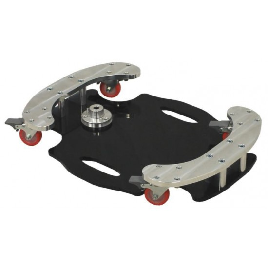 Mini Floorstand Base with Base Adaptor