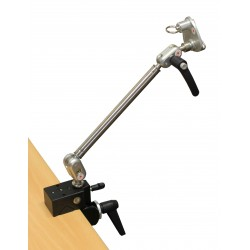 Clamp 'Lite' Desk Mount